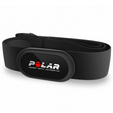 Polar WearLink borstband Nike