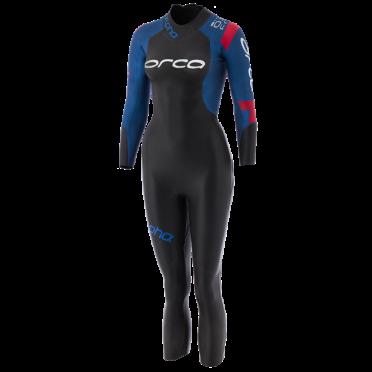 Orca 1.5 Alpha fullsleeve wetsuit dames