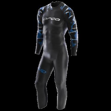 Orca Equip fullsleeve wetsuit heren