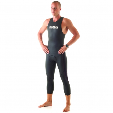 Profile Design speedsuit mako LS men maat M