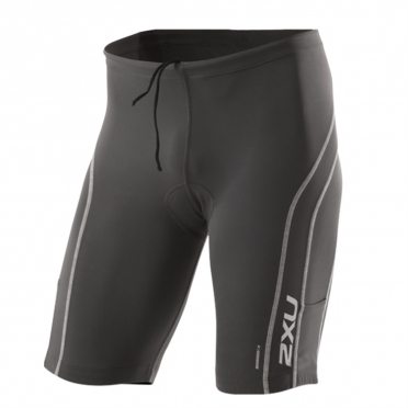 2XU  Comp Tri Shorts Men`s MT1839b CHR/CHR