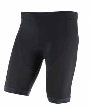 2XU Active Tri short zwart heren