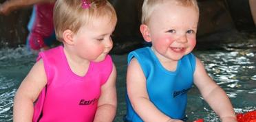 Kinder zwemkleding