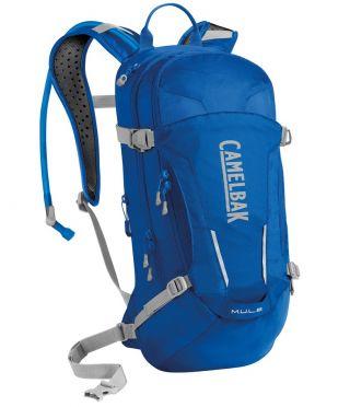 Camelbak M.U.L.E. bike vest 3L blauw