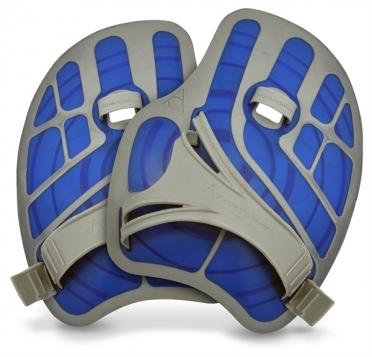 Aqua Sphere Ergoflex handpeddels