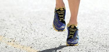 Triathlon schoenen