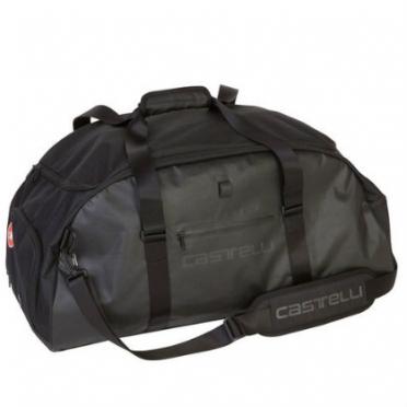 Castelli gear duffle bag