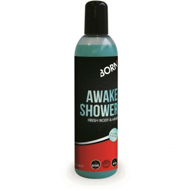 Born Awake Shower Care Bottle