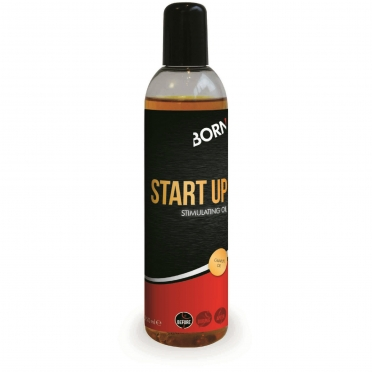 Born Start Up Care Bottle 250ml