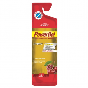 Powerbar Hydro Gel Cherry 24 x 70g
