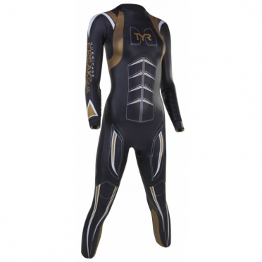 TYR Hurricane Freak of Nature dames wetsuit