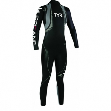 TYR Hurricane dames Wetsuit Categorie 3 maat XL
