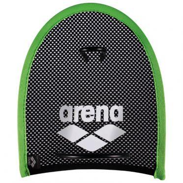 Arena Flex handpeddels groen