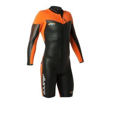 Blueseventy Alliance swimrun heren
