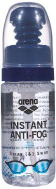 Arena Antifog Spray/Swim transparent