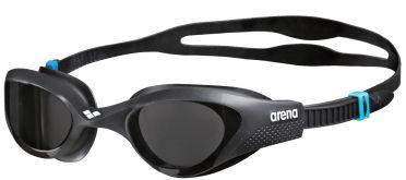 Arena The One zwembril zwart