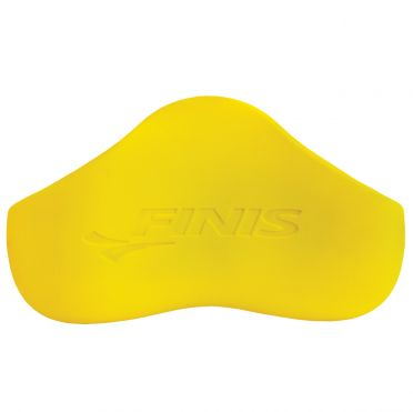 Finis Axis Buoy geel