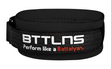BTTLNS Chipband Achilles 2.0 zwart