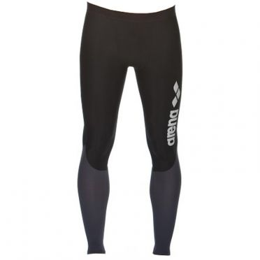 Arena Carbon Compression long tight zwembroek heren