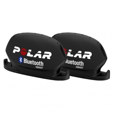 Polar set Snelheidssensor en Trapfrequentiesensor Bluetooth Smart