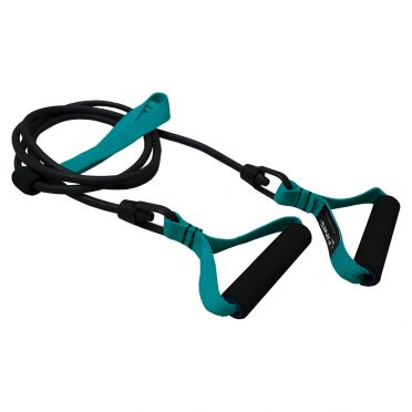 Finis Dryland cord weerstandsband medium groen