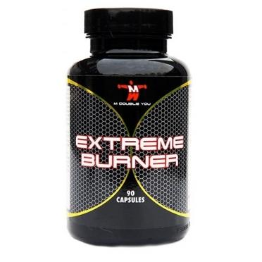 M Double You Extreme Burner