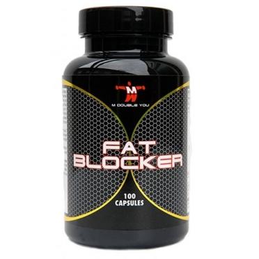 M Double You Fatblocker 100 caps