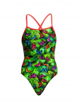 Funkita Pretty fly tie me tight badpak dames