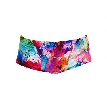 Funky Trunks Dye Another day Classic trunk zwembroek heren