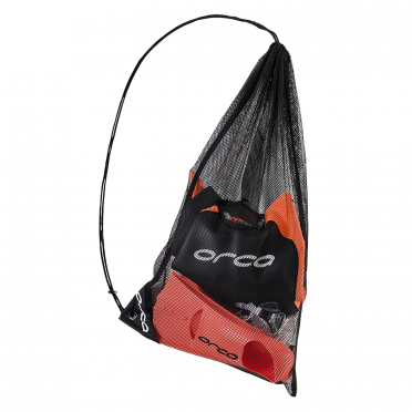 Orca Mesh zwem training tas