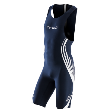 Orca RS1 swimskin blauw heren