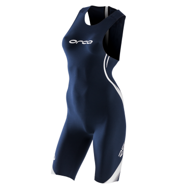 Orca RS1 swimskin blauw dames