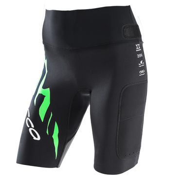 Orca Swimrun Core neopreen short dames