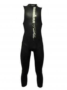 Ironman Sprint wetsuit sleeveless heren
