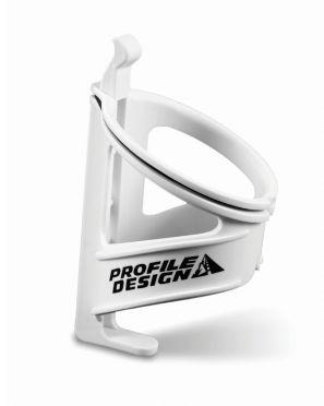 Profile Design Kage bidonhouder wit
