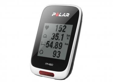 Polar M450 GPS fietscomputer