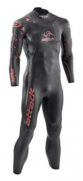 Sailfish Attack fullsleeve wetsuit heren