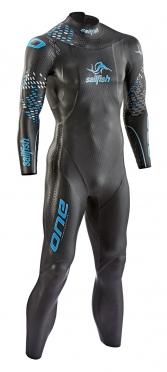 Sailfish One fullsleeve wetsuit heren