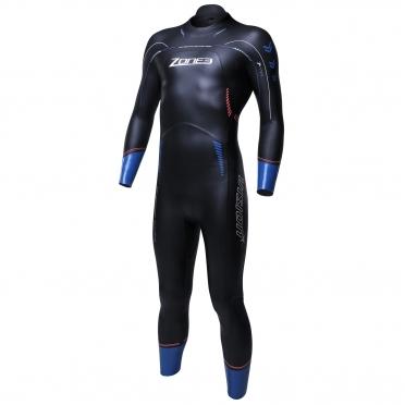 Zone3 Vision fullsleeve wetsuit heren