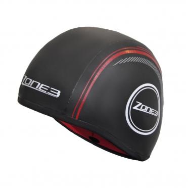Zone3 Neopreen strapless swim cap