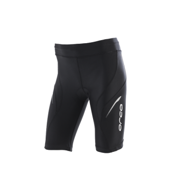 Orca Core tri short zwart dames