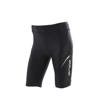 Orca Core tri short zwart dames