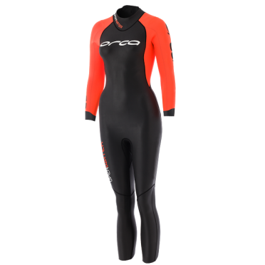 Orca Openwater fullsleeve wetsuit dames