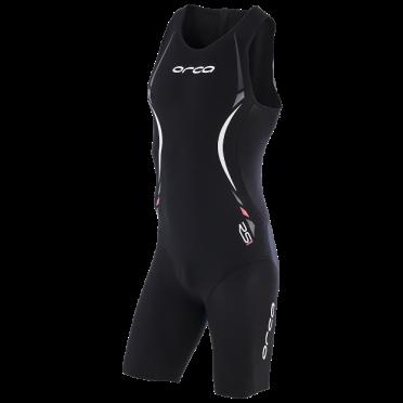 Orca RS1 Killa Race suit zwart heren