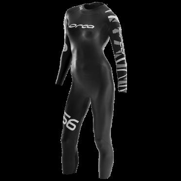Orca S6 fullsleeve wetsuit dames