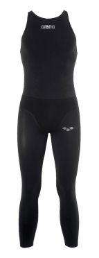 Arena Powerskin R-EVO+ open water suit zwart heren