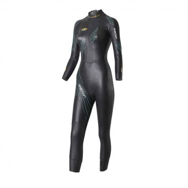 Blueseventy Reaction wetsuit dames