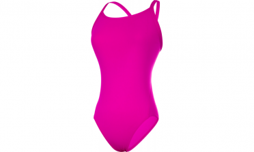 Funkita Still roze diamond back badpak dames