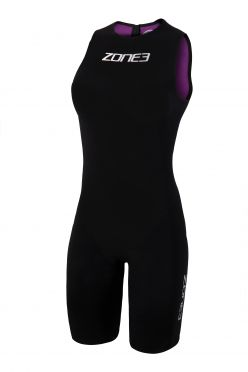 Zone3 Streamline swim skin dames