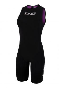 Zone3 Streamline swim skin dames